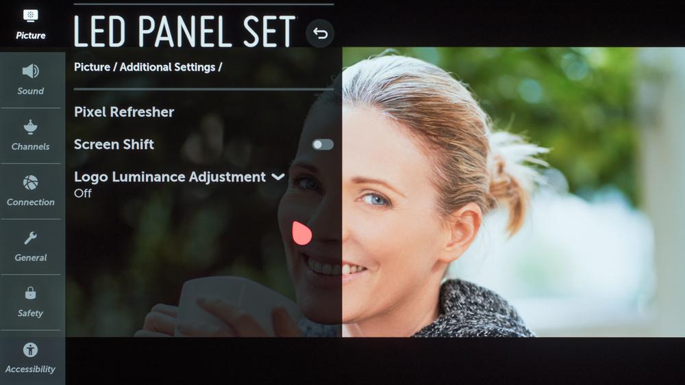 LG E9 OLED Calibration Settings 7