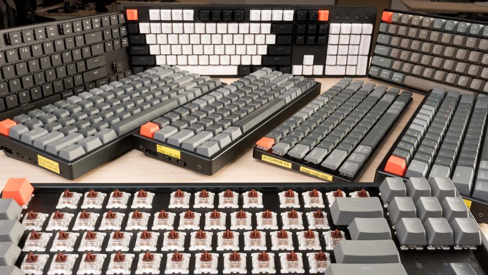 Best Keychron Keyboards