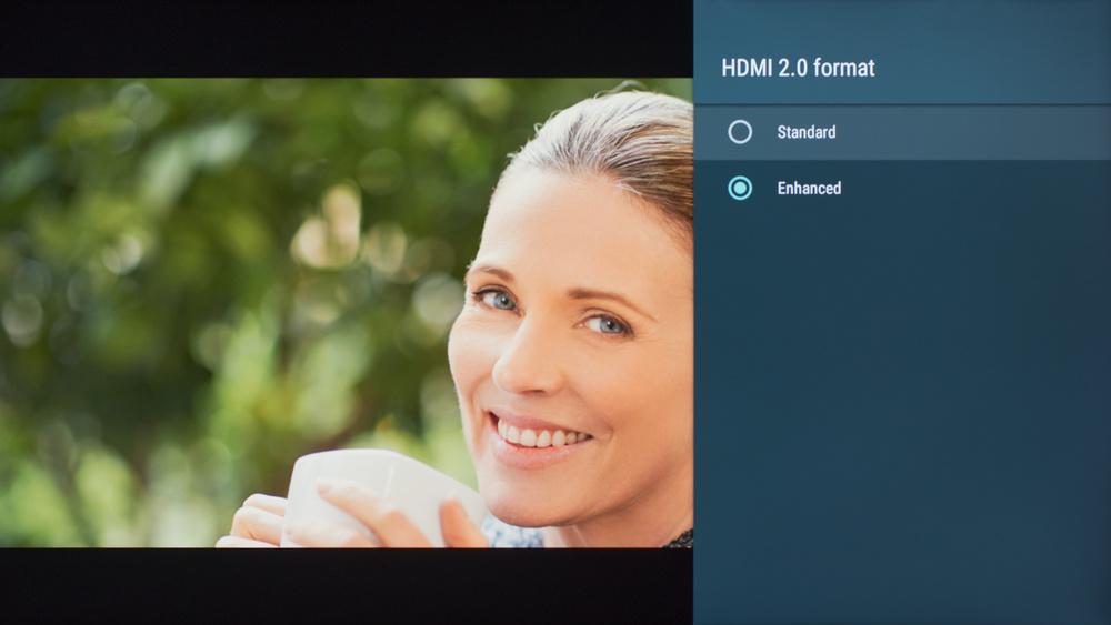 Hisense H9E Plus Calibration Settings 51