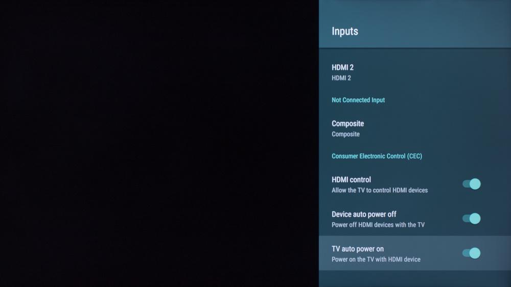 Hisense H9E Plus Calibration Settings 75