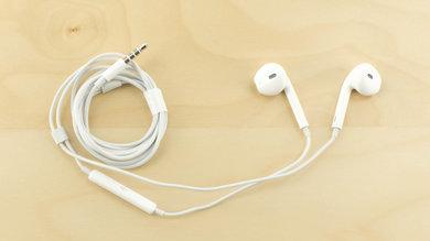 Apple EarPods Design Picture 2