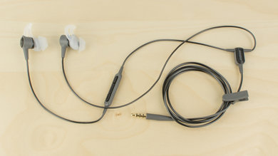 Bose SoundTrue Ultra In-Ear Design Picture 2