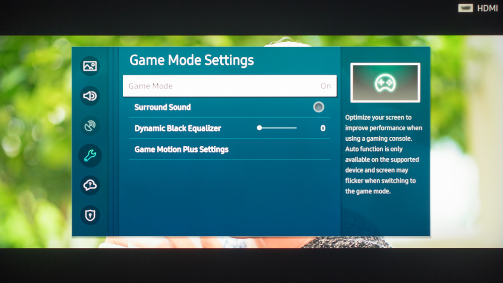 Samsung Q90/Q90T QLED Calibration Settings 56