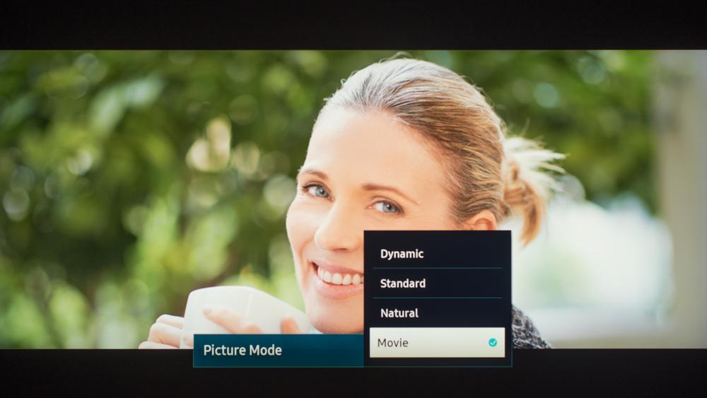Samsung Q90T QLED Calibration Settings 9
