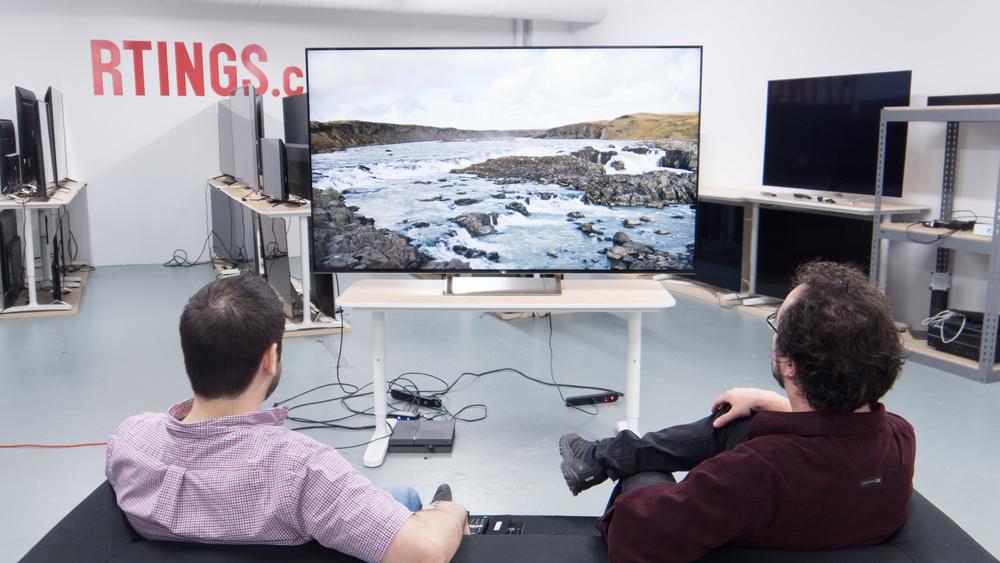 Best 70-75 inch TVs