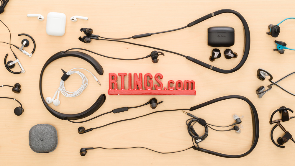 The 6 Best Earphones With A Mic Summer 2020 Reviews Rtings Com