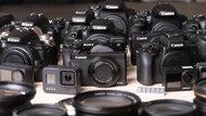 Best Cameras Under $1,000