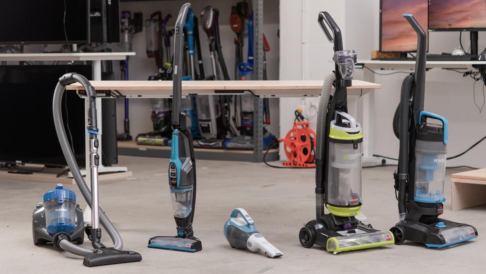 Best Vacuums Under $100