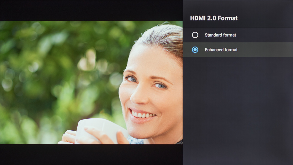 Hisense H6570F Calibration Settings 10