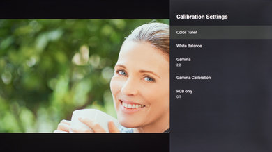 Hisense H6570F Calibration Settings 12