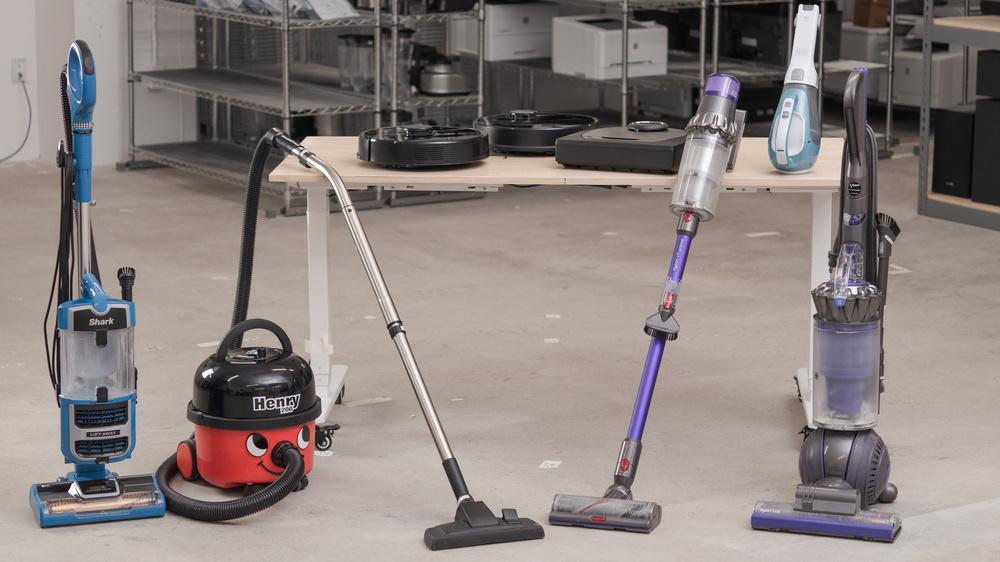 The 6 Best Hardwood Vacuums Winter