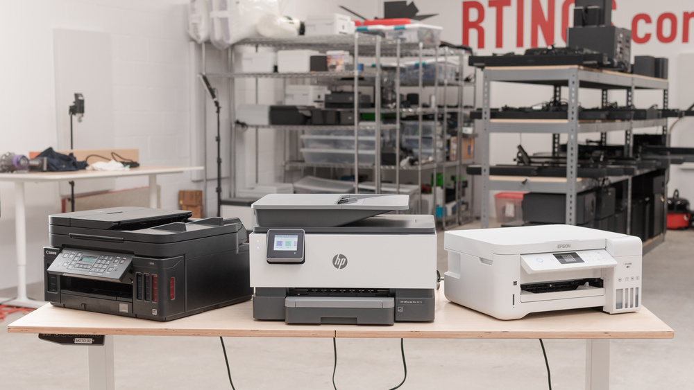 Best Printers With Cheap Ink