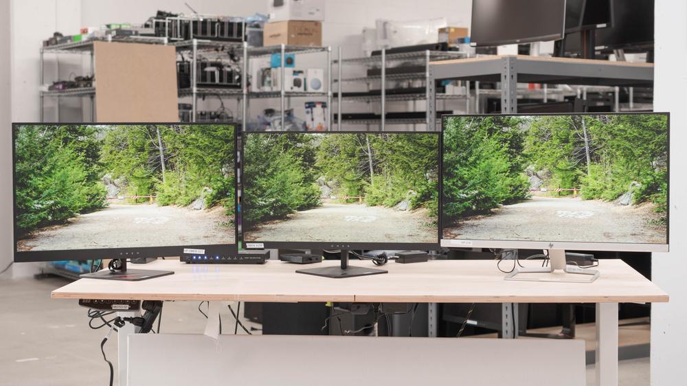 Best HP Monitors