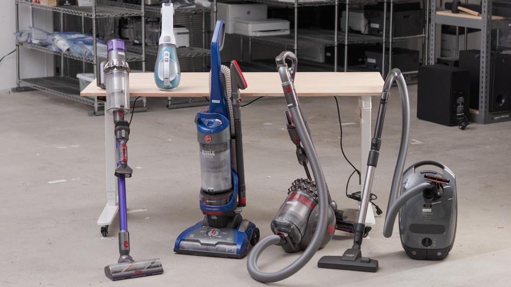Best Apartment Vacuums