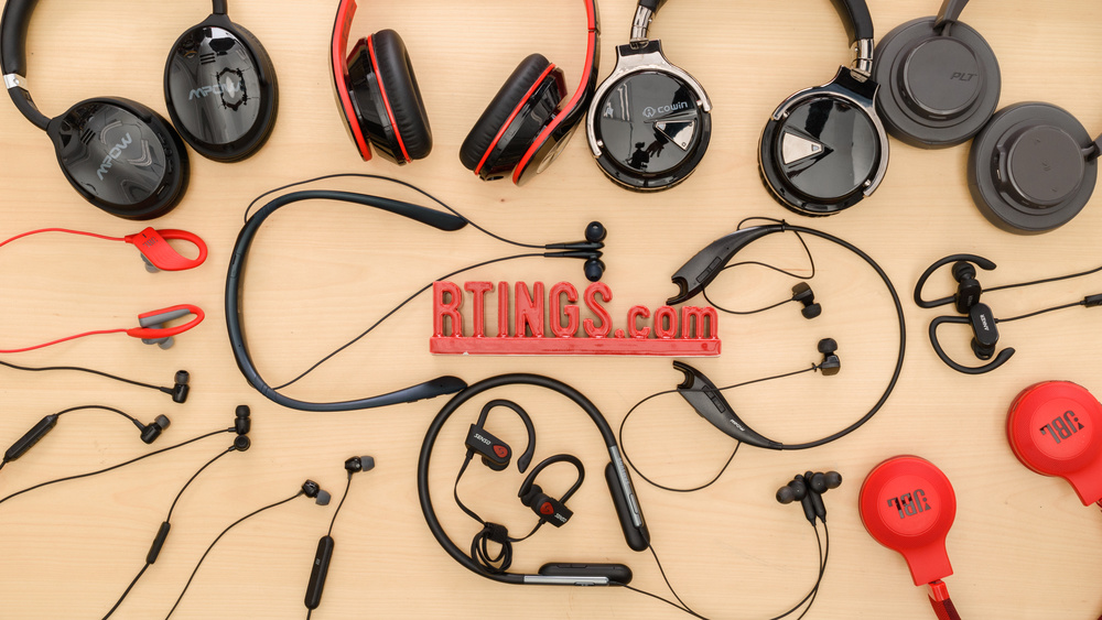 The 6 Best Wireless Bluetooth Headphones Under 100 Summer 2020 Reviews Rtings Com