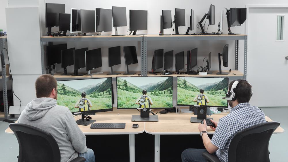 Best G-SYNC Monitors
