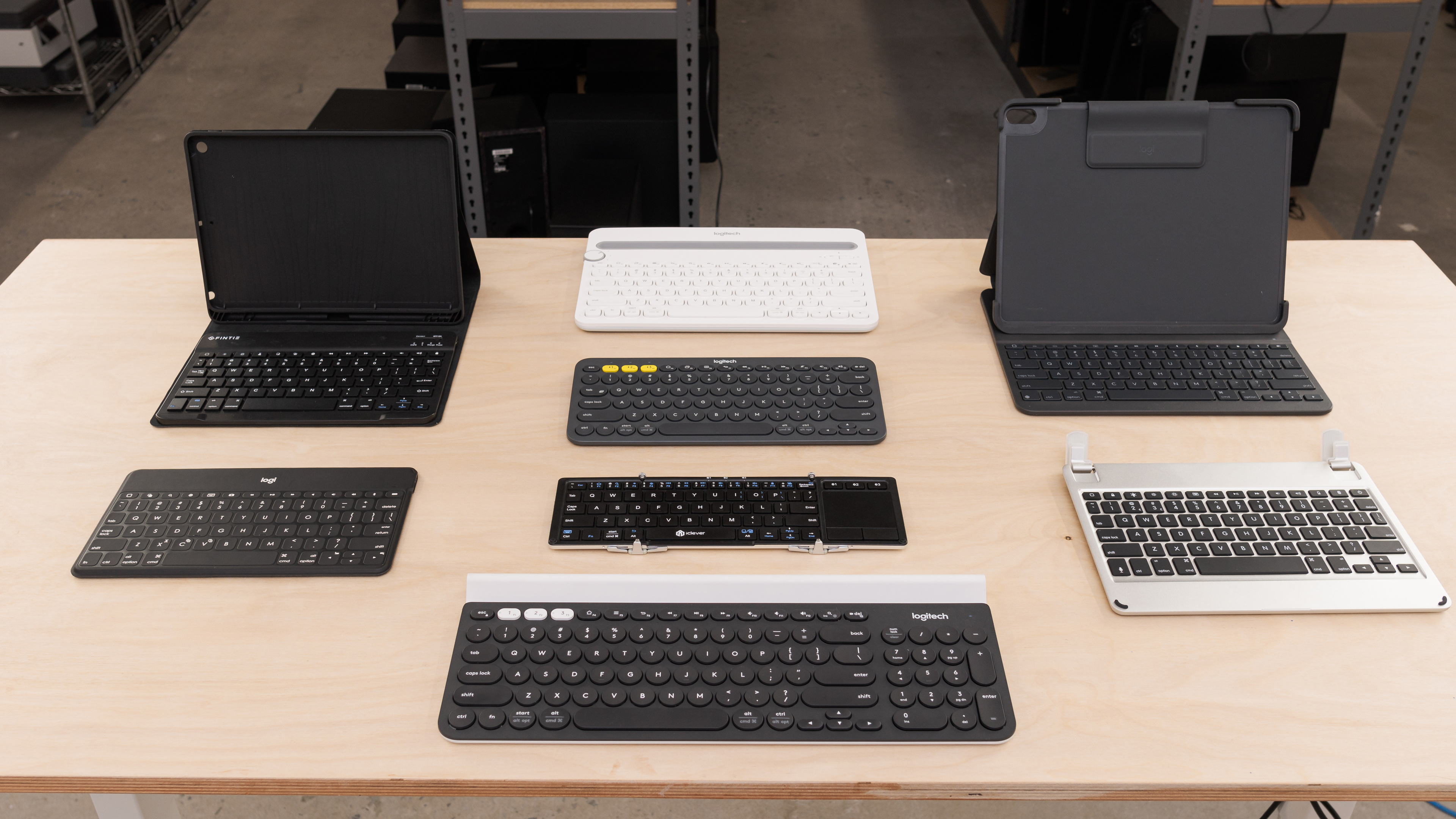 Best iPad Keyboards