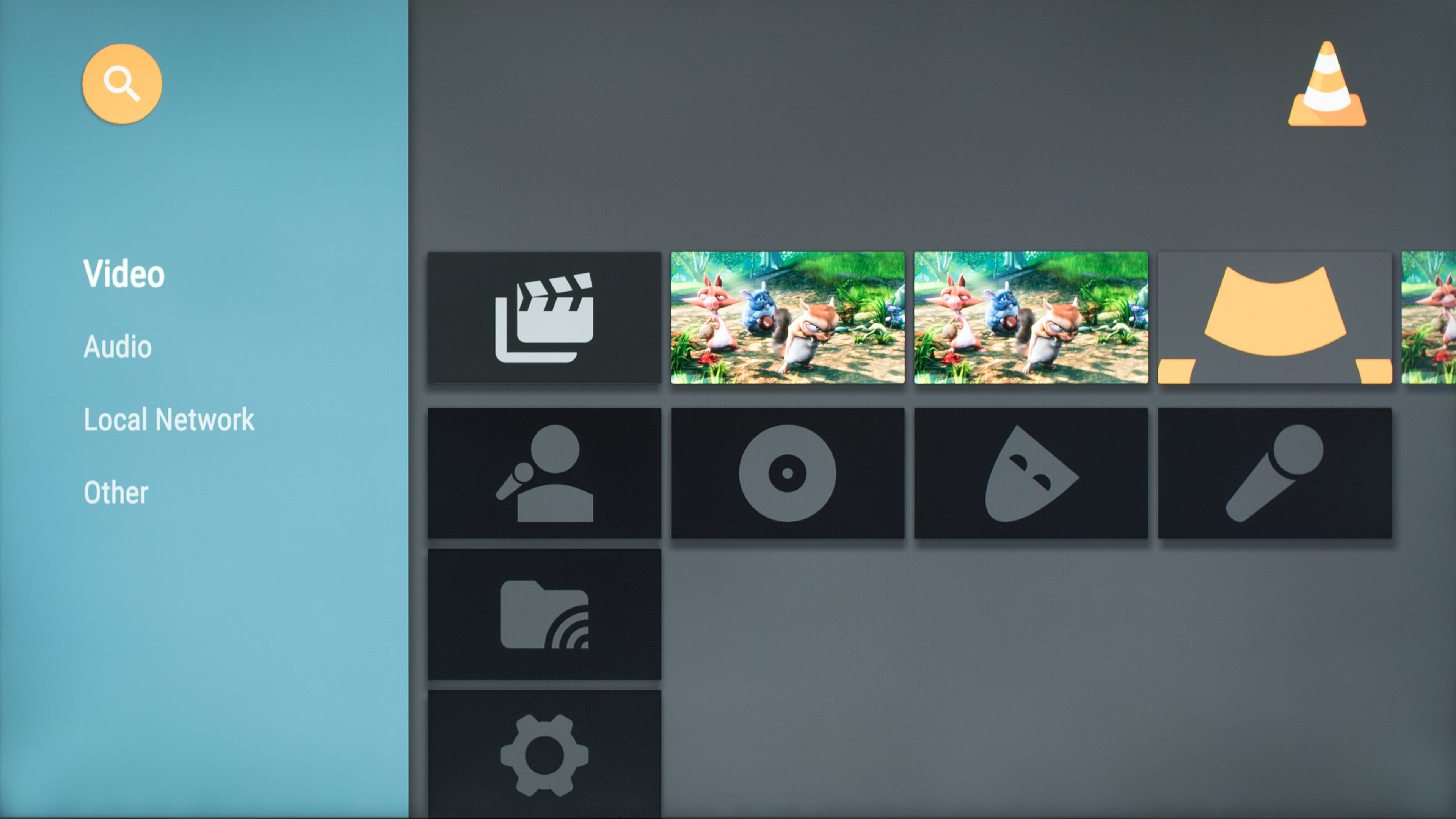 How to get to settings on samsung smart tv