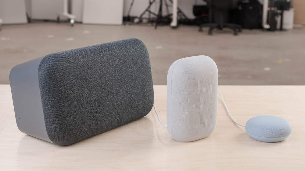 Best Google Speakers