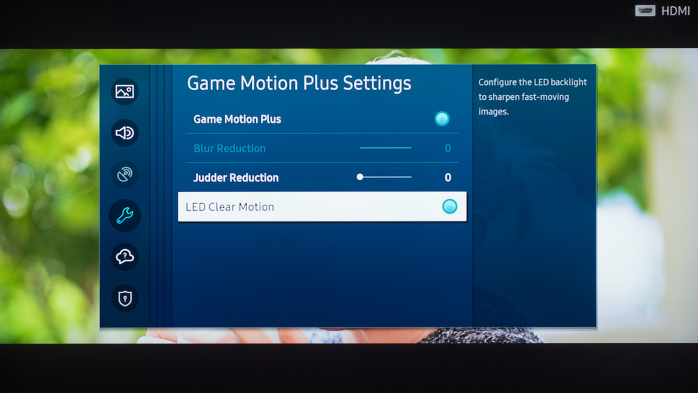 Samsung Q80/Q80T QLED Calibration Settings 62
