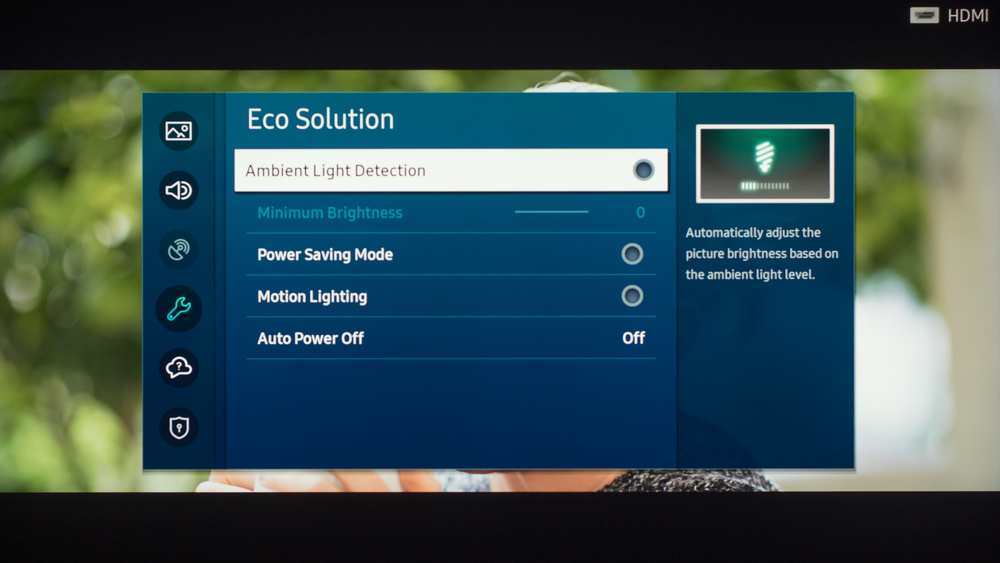 Samsung Q80/Q80T QLED Calibration Settings 63