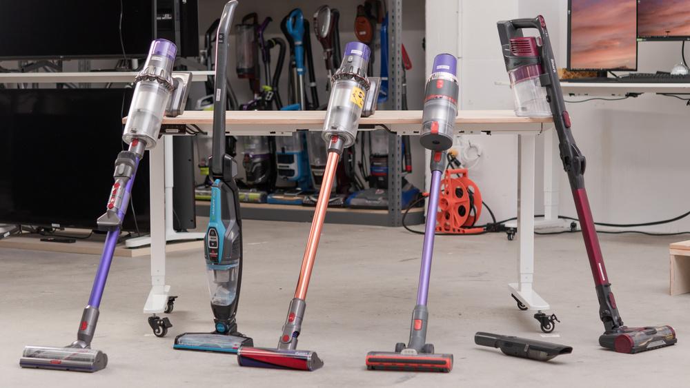 Best Handheld Vacuums For Pet Hair