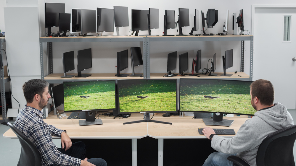 The 5 Best 1440p Monitors - Summer 2019: Reviews - RTINGS com