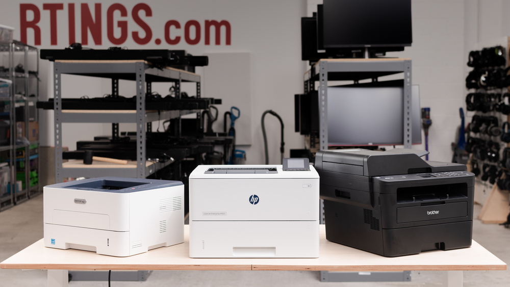 Best Black And White Printers