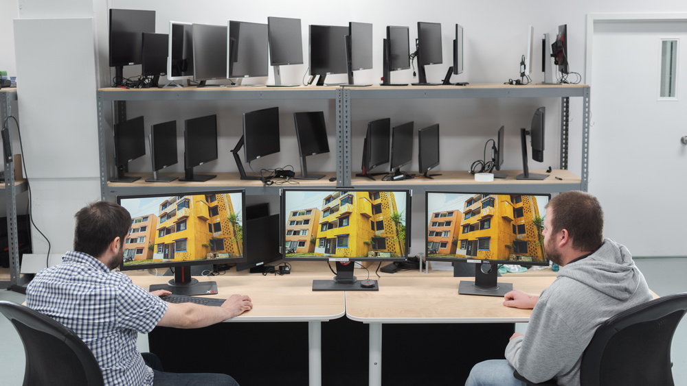 Best 1080p Monitors