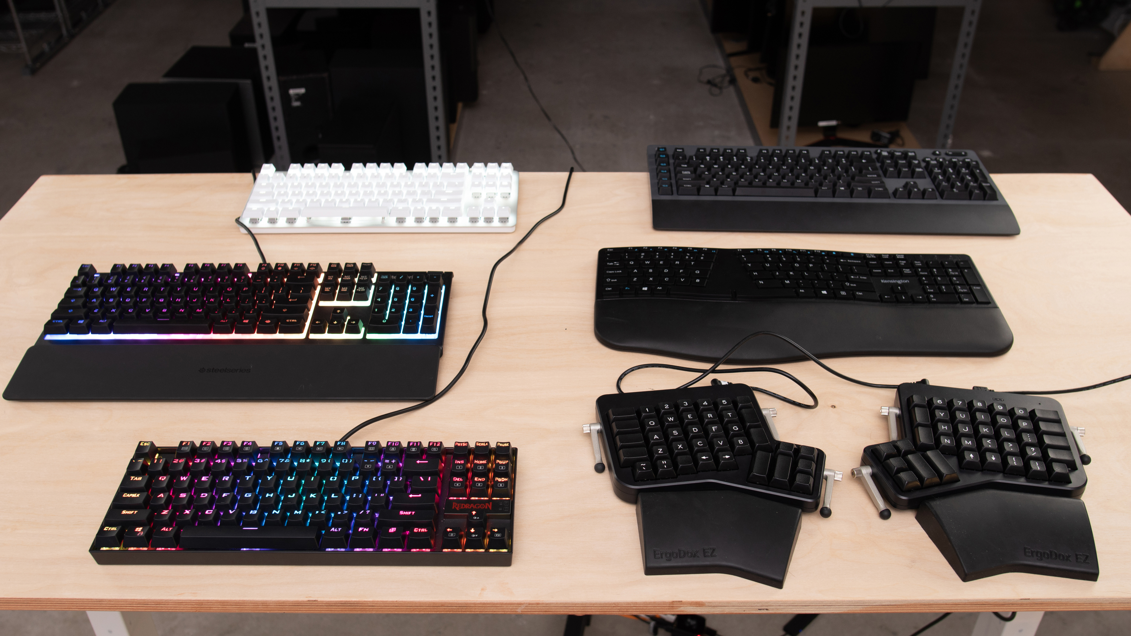Best Cheap Keyboards