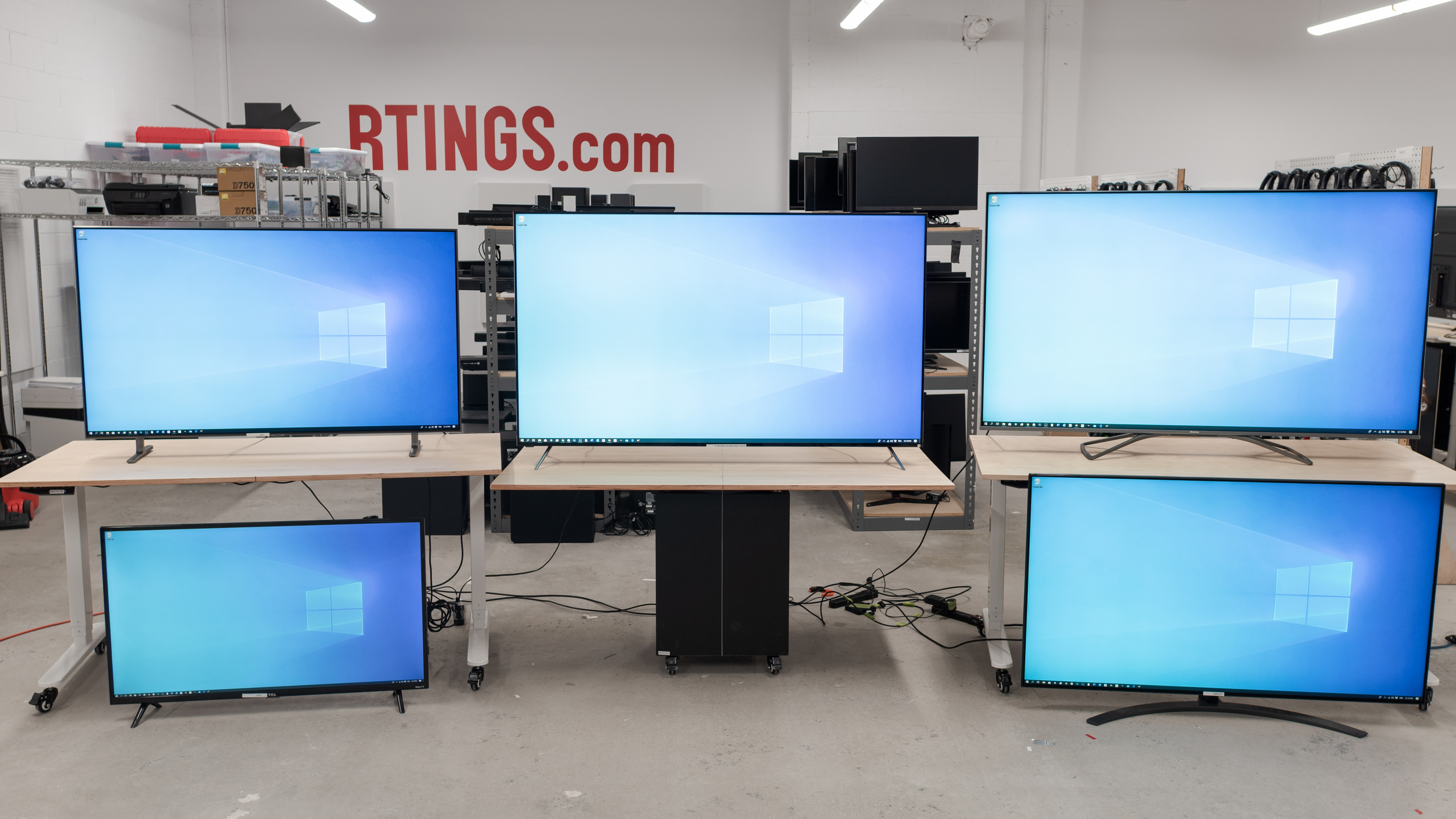 Best Monitor TVs