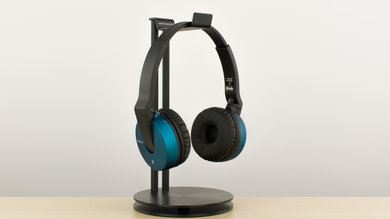 Sony MDR-ZX550BN Design Picture 2