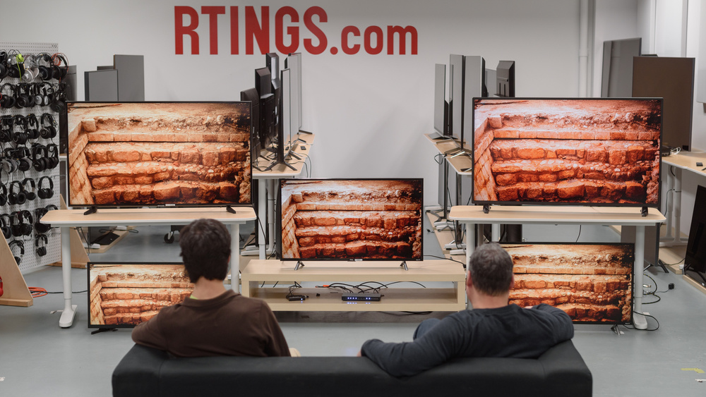 The 6 Best Budget TVs - Summer 2019: Reviews - RTINGS com