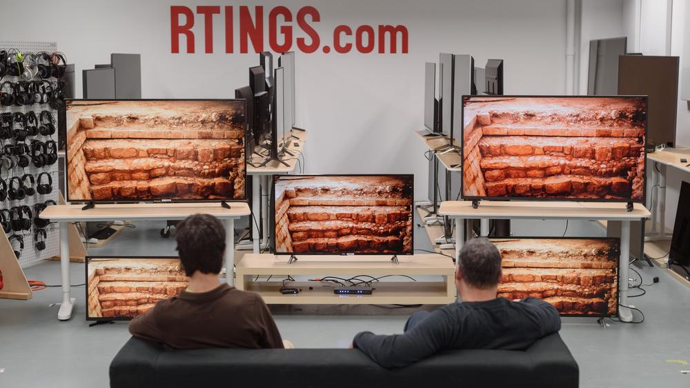 Best Budget Tvs 2019 The 6 Best Budget TVs   Summer 2019: Reviews   RTINGS.com