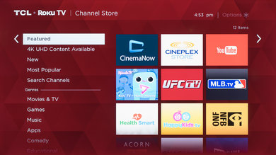 TCL Channel Store