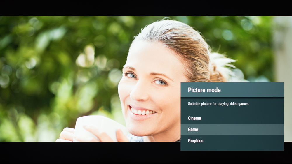 Sony X850G Calibration Settings 82