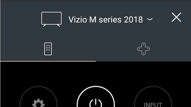 Vizio M Series 2018 Remote App Picture