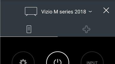Vizio M Series 2018 Remote App Picture