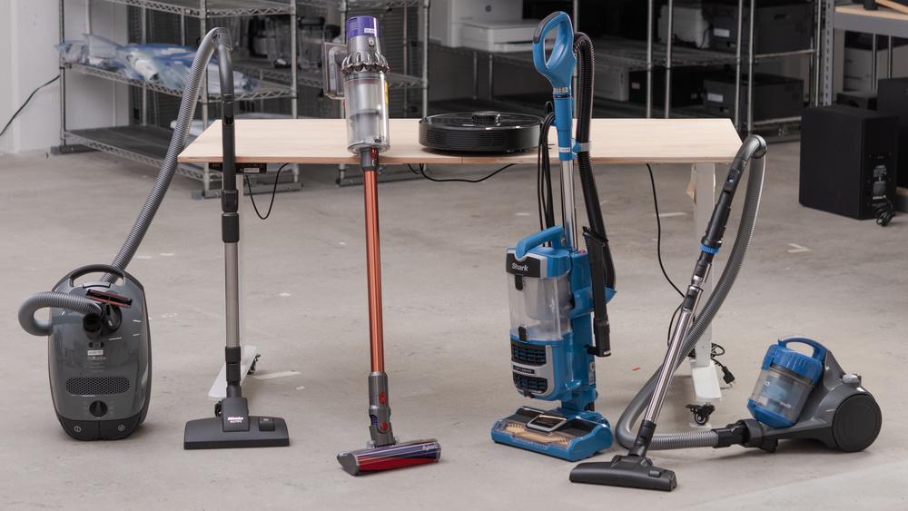 Best Laminate Floor Vacuums