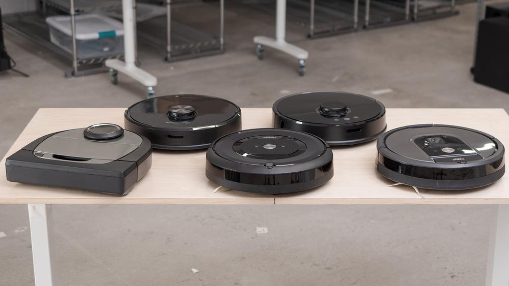 Best Robot Vacuums For Carpet