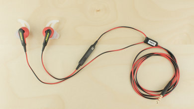 Bose SoundSport In-Ear Design Picture 2