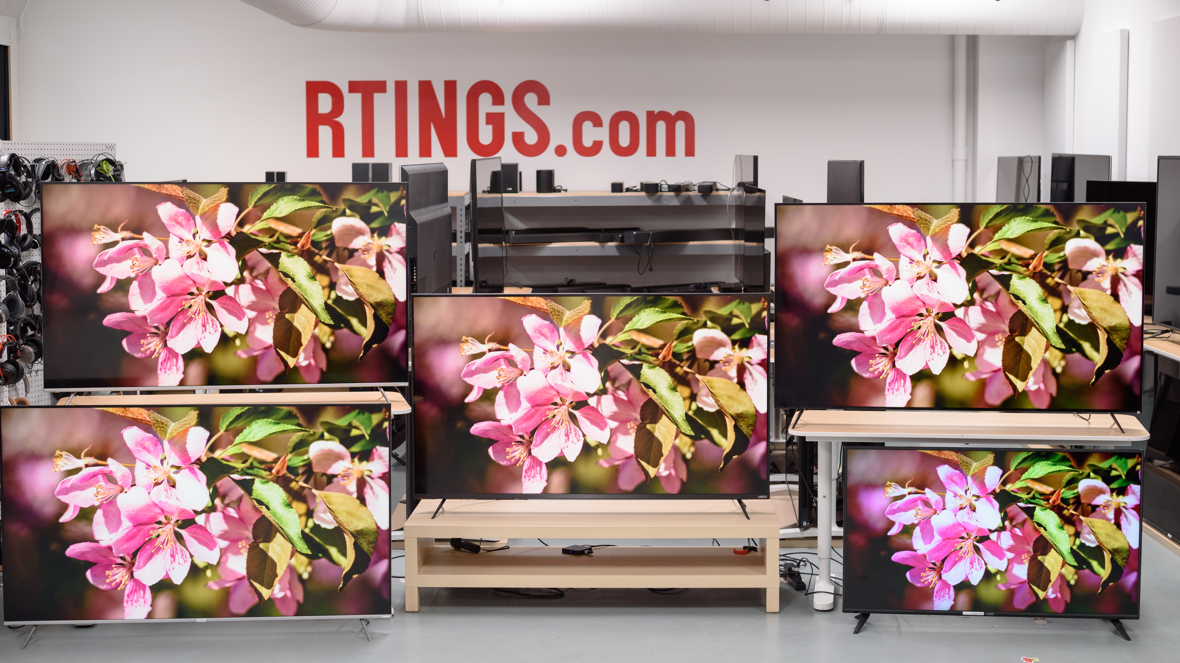 The Best Vizio TVs of 2019: Reviews and Smart Features - RTINGS com