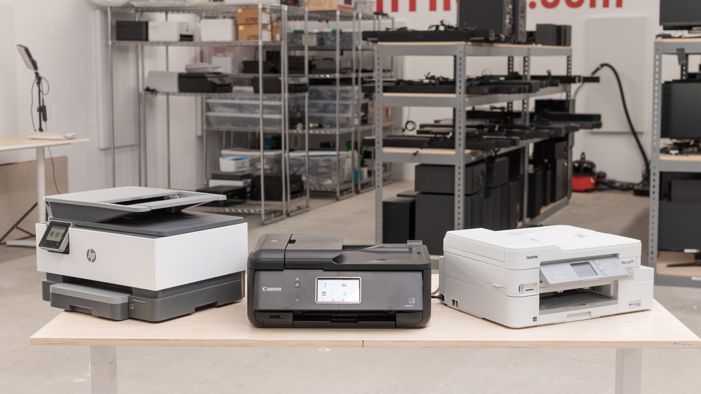 Best All-In-One Printers 2021 The 7 Best All In One Printers   Fall 2020: Reviews   RTINGS.com