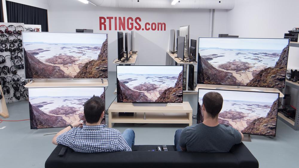 Best TVs Under $2,000