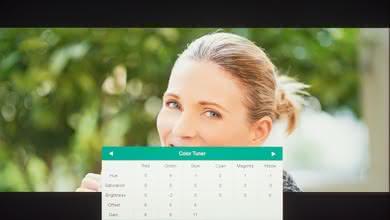 Vizio P Series 2018 Calibration Settings 19
