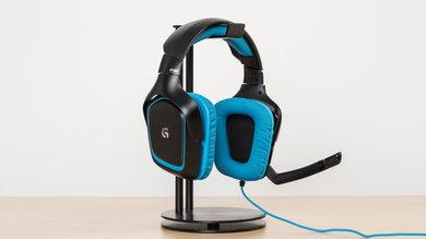 Logitech G430 Design Picture 2