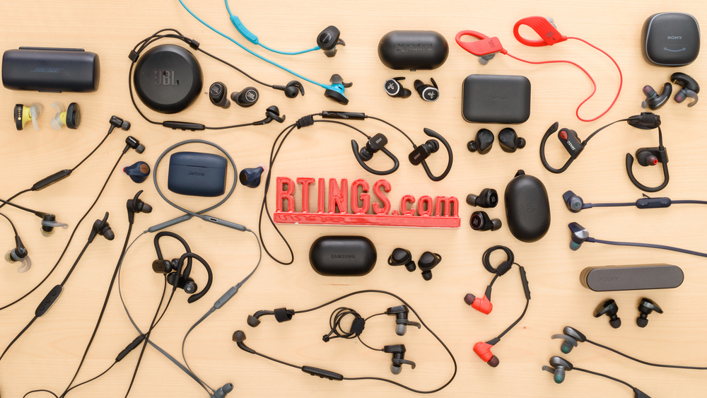 1dc2495f309 The 10 Best Wireless Bluetooth Earbuds - Summer 2019: Reviews ...