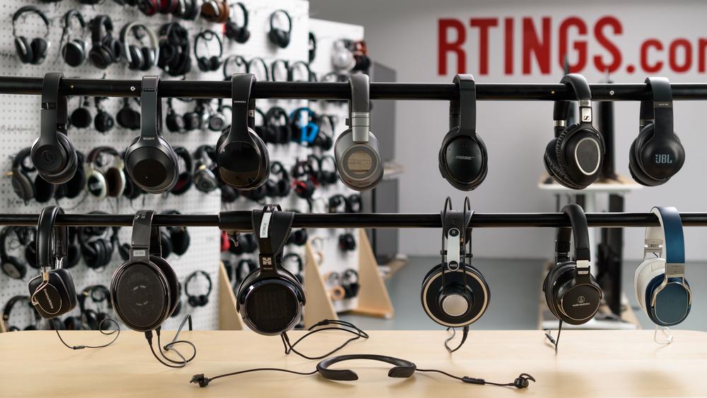 Best Headphones under $400