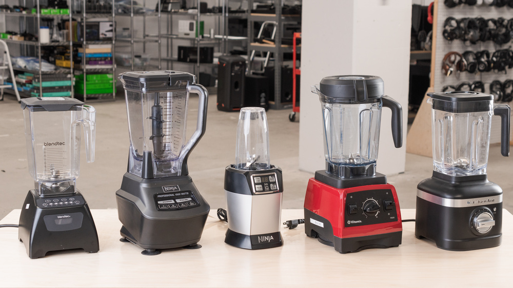 Best Blenders For Crushing Ice