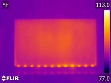 Toshiba Fire TV 2018 Temperature picture